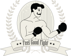 FEEL GOOD FIGHT